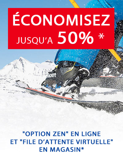 Location de ski Intersport Risoul